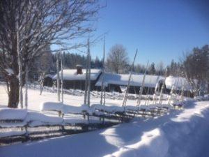 Vinterbilder 2018